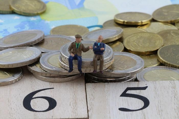 Kapitallebensversicherung in unterschiedlicher Ausgestaltung #1