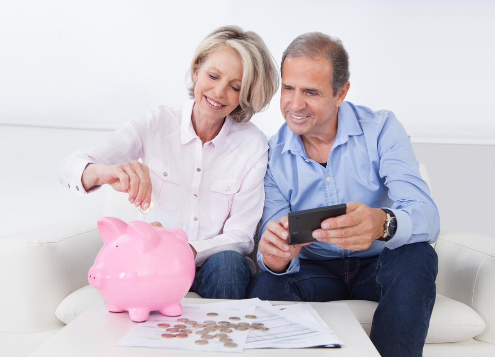 Die gesetzliche Rentenversicherung ist eine Pflichtversicherung, die Arbeitnehmer in Anspruch nehmen müssen.(#03)