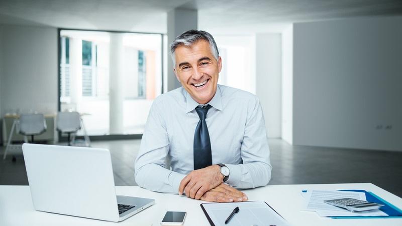 Eine Beratung zur Rentenversicherung sollte dabei immer auf die individuelle Person zugeschnitten sein. (#01)